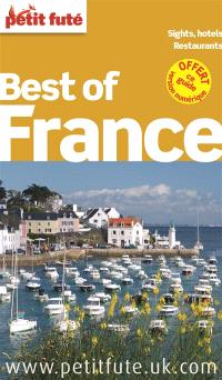 Best of France : sights, hotels, restaurants : 2014