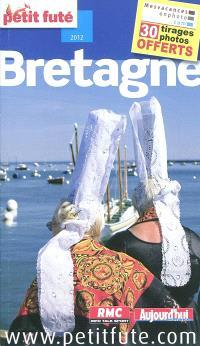 Bretagne : 2012