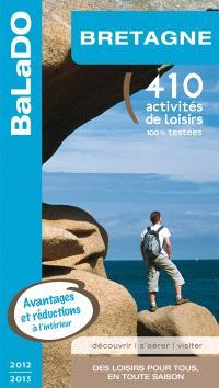 Bretagne : 410 activités de loisirs 100% testées