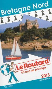 Bretagne Nord : 2013