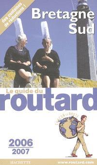 Bretagne Sud : 2006-2007
