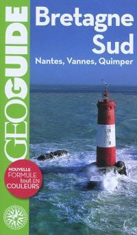 Bretagne Sud : 2010 : Nantes, Vannes, Quimper
