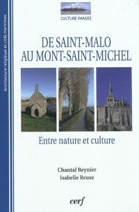 De Saint-Malo au Mont-Saint-Michel : entre nature et culture