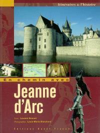En chemin avec Jeanne d'Arc