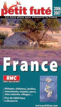 France : 2006-2007