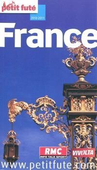 France : 2010-2011