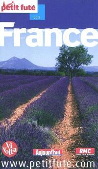 France : 2011