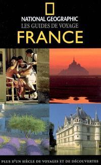 France : plus d'un siècle de voyages et de découvertes