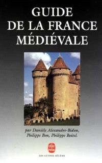 Guide de la France médiévale