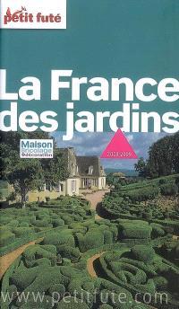La France des jardins : 2008-2009