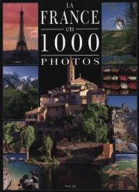 La France en 1000 photos