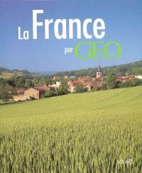 La France vue par Géo