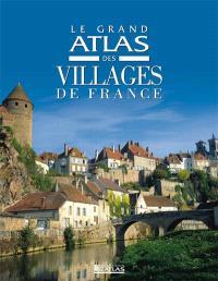 Le grand atlas des villages de France