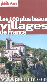 Les 100 plus beaux villages de France