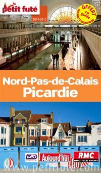 Nord-Pas-de-Calais, Picardie : 2014-2015