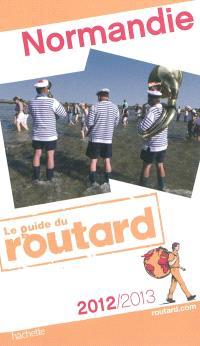 Normandie : 2012-2013