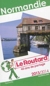 Normandie : 2013-2014