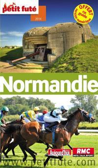 Normandie : 2014