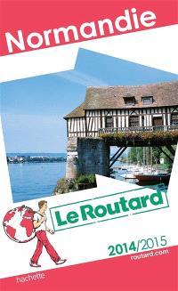 Normandie : 2014-2015