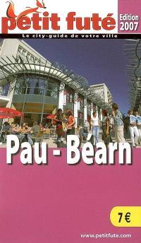 Pau-Béarn : 2007