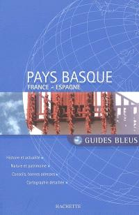Pays basque : France-Espagne