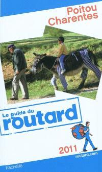 Poitou-Charentes : 2011