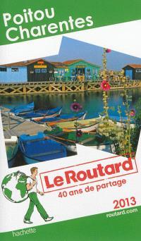 Poitou-Charentes : 2013