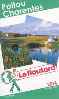 Poitou-Charentes : 2014