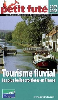 Tourisme fluvial : les plus belles croisières en France