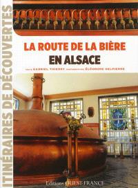 La route de la bière en Alsace