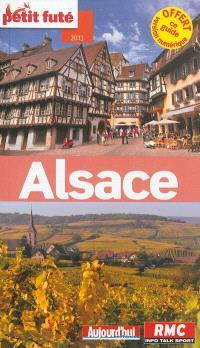 Alsace : 2013