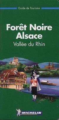 Forêt noire, Alsace