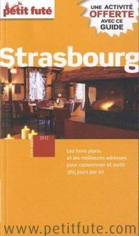 Strasbourg 2012