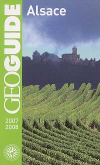 Alsace : 2007-2008