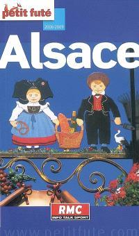 Alsace : 2008-2009