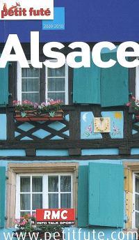 Alsace : 2009-2010