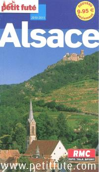 Alsace : 2010-2011