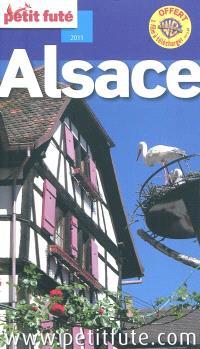 Alsace : 2011