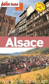 Alsace : 2014