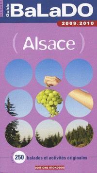 Alsace : près de 250 balades et activités originales