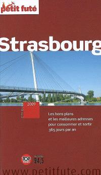 Strasbourg : 2009