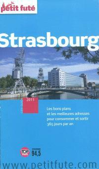 Strasbourg : 2011