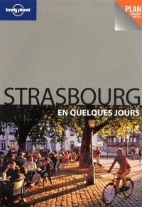 Strasbourg en quelques jours