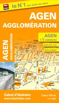 Agen agglomération