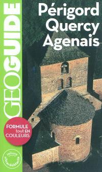Périgord, Quercy, Agenais