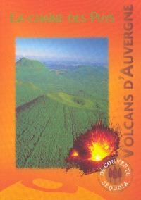 La chaîne des Puys : volcans d'Auvergne