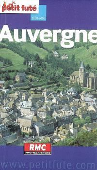 Auvergne : 2008-2009