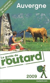 Auvergne : 2009