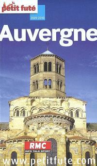 Auvergne : 2009-2010