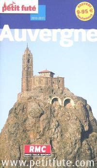 Auvergne : 2010-2011